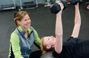 A Importância da Consciência Corporal na Musculação