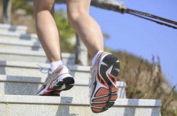 Treinamento na Escada: É Bom ou Ruim?