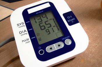 Você Sabia Que Pressão Alta Tem Cura?